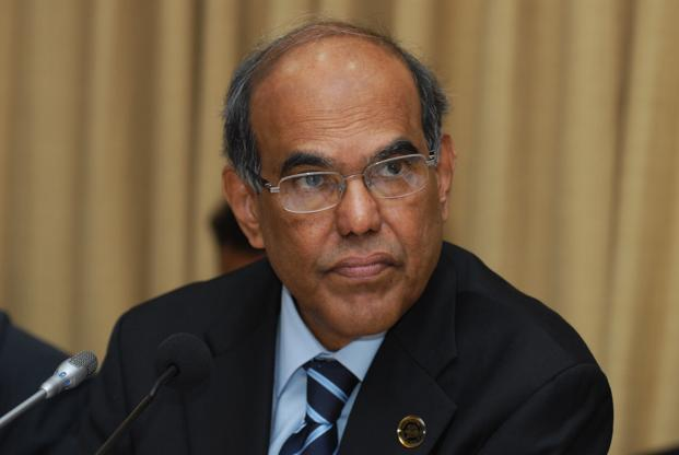 Subbarao wanted to send a signal—that the monetary policy is in sync with the fiscal policy, that he is willing to reciprocate the government's steps for a fiscal correction and its push for reforms. Photo: Hemant Mishra/Mint