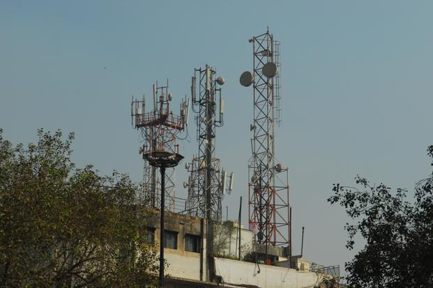 Much of the spectrum to be vacated by the telecom companies that lost their licences following a Supreme Court verdict will be reserved for re-farming radio waves in the 900Mhz band. Photo: Satish Kaushik/Mint
