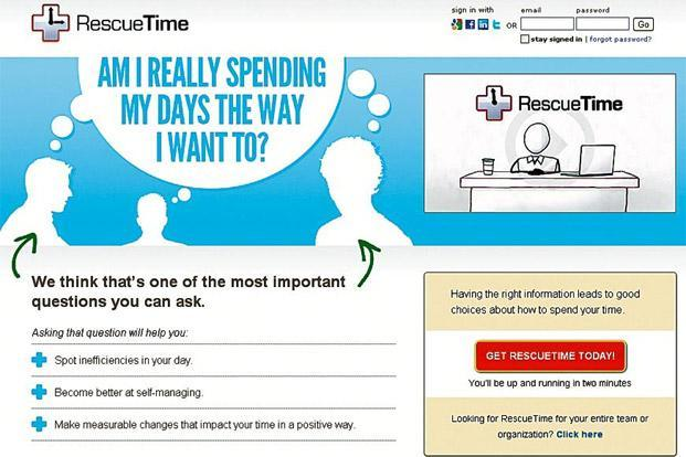 Take help from sites such as Timedoctor.com if you need to control the amount of time spent daily on the Internet