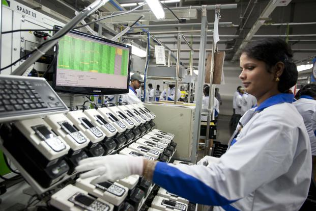 govt seeks inputs on plan to boost electronics industry