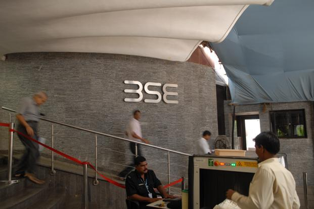 A file photo of Bombay Stock Exchange in Mumbai. Photo: Hemant Mishra/Mint