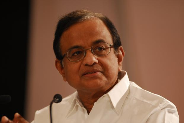 Finance minister P. Chidambaram  on Friday   said  the Rajiv Gandhi Equity Savings Scheme will be open to investments routed through MFs and ETFs alongside direct investment by retail investors.  Photo: Mint