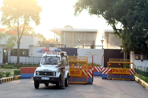 US embassy in India shuts due to risk of protests - Livemint