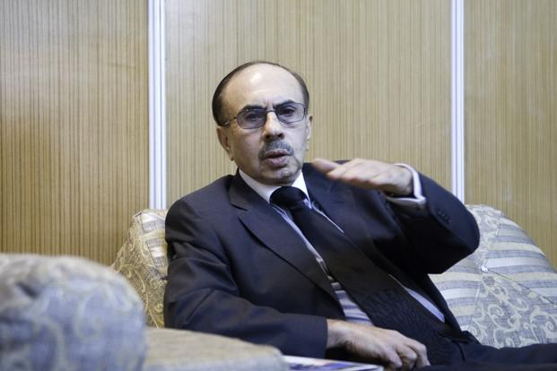 CII president and Godrej Group chairman Adi Godrej says long tenure is good and doesn't impair independence. Photo: Mint