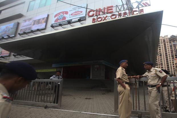 Cinemax files complaint against Kerala film distributors ...