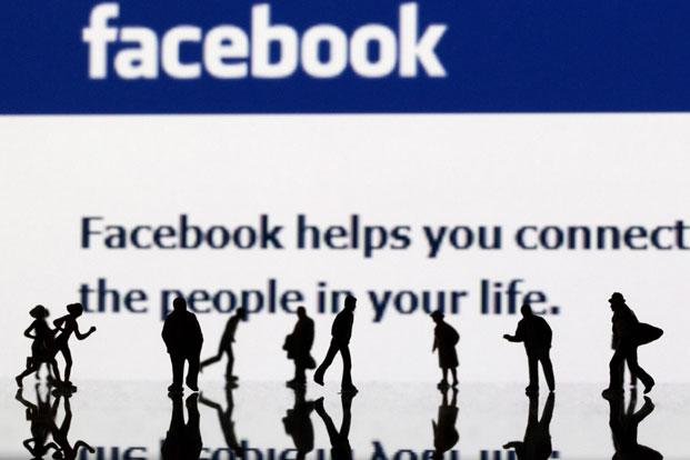 Coming four months after Facebook's troubled IPO, the feature marks the company's attempt to unlock a potentially significant new revenue stream. Photo: AFP
