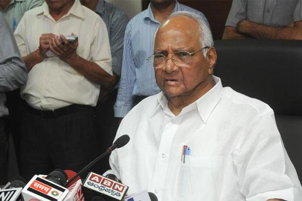 Political analysts said Sharad Pawar's announcement had made it clear that he remains the pre-eminent NCP leader. Photo: