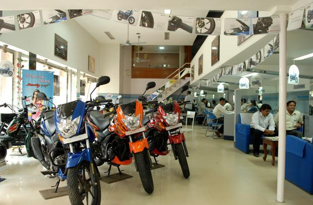 Chairman and managing director Venu Srinivasan says TVS, with this launch, hopes to make inroads into the executive segment that has bikes in the  `50,000-`60,000 range and accounts for 40% of the market. Photo: Hemant Mishra/Mint