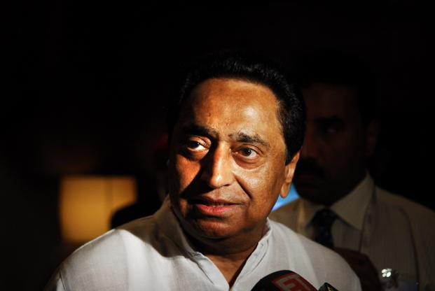Urban Development minister Kamal Nath says the areas in the city where high rises are possible must be backed up with infrastructure. Photo: Pradeep Gaur/Mint