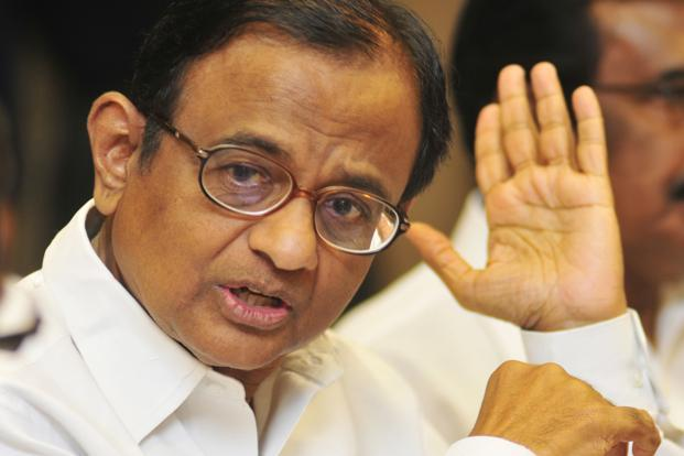 The RBI should take steps on the monetary side, says finance minister P. Chidambaram. Photo: Ramesh Pathania/Mint.