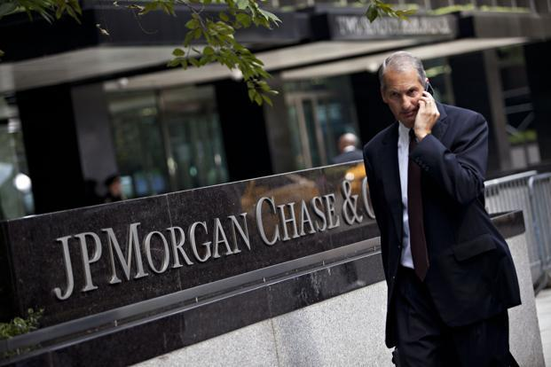 JPMorgan noted in its statement that the allegations concern actions by Bear Stearns before the investment bank was acquired by JPMorgan. Photo: Andrew Burton/Reuters