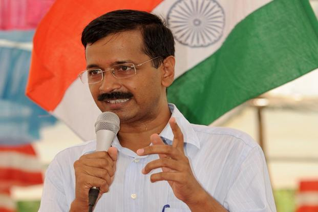 Kejriwal says his party's candidates will be committed to honesty and transparency and they will fight elections. Photo: AFP (AFP)