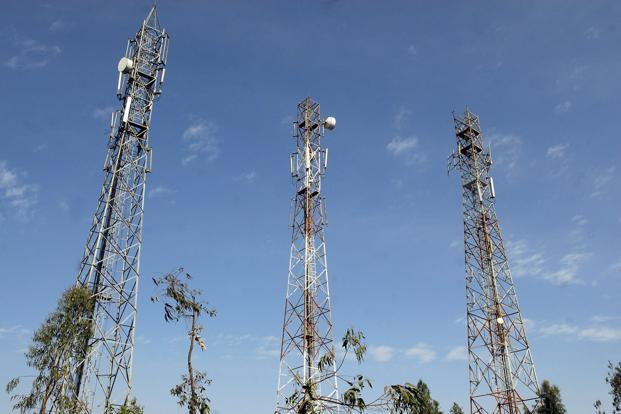 Telcos will have the option to repurchase airwaves through the 2G spectrum auction proposed in 2013. Photo: Mint