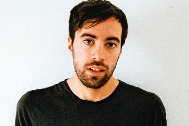 Novelist Ned Beauman