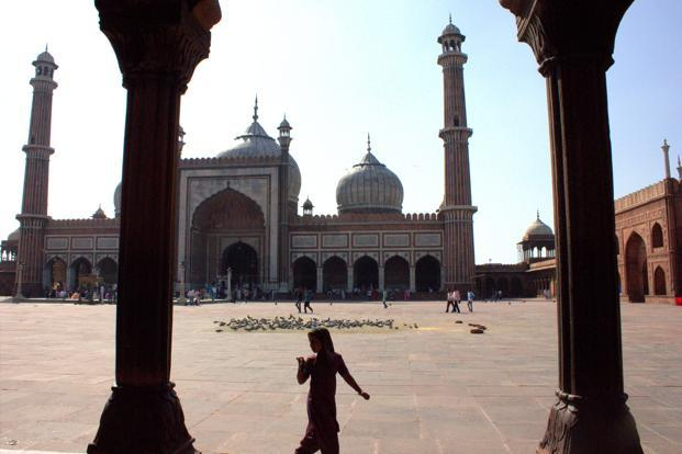 Shah Jahan laid the mosque's foundation stone on Friday, 6 October, 1650 AD, corresponding to the 10th of Shawwal 1060 AH. Shawwāl is the tenth month of the lunar Islamic calendar.