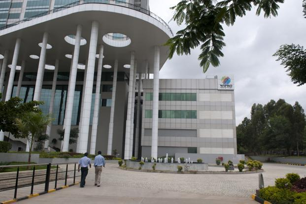 The water treatment business, a unit of Wipro Infrastructure Engineering, had a revenue of less than Rs100 crore. Photo: Aniruddha Chowdhury/Mint