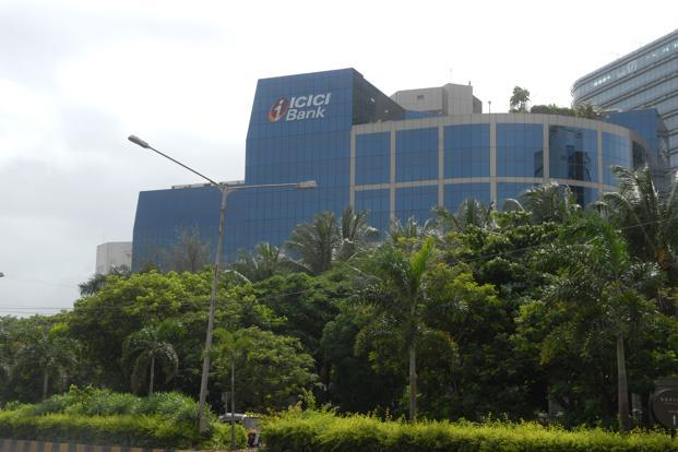 HDFC Bank Ltd, ICICI Bank Ltd and IndusInd Bank Ltd will outpace private sector banks' aggregate earnings growth, according to a report by brokerage KRChoksey. Photo: Hemant Mishra/Mint