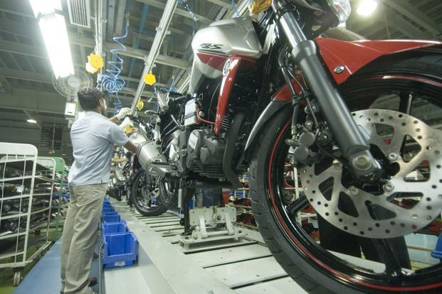 Mark to Market | Challenges mount for two-wheeler firms