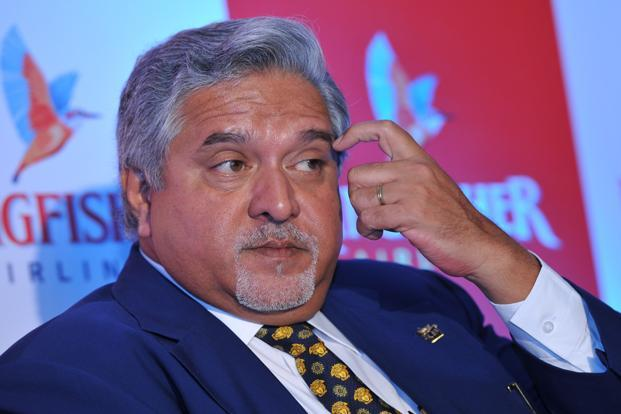 Kingfisher Airlines founder Vijay Mallya may have to put in a personal appearance before the court at the next hearing. Photo: Saanskrut Kumar/Mint