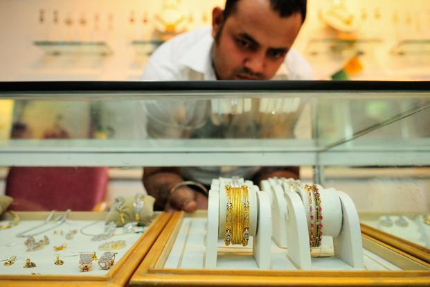 Gold imports can be expected to range between 650 to 700 tonne. Photo:  Priyanka Parashar/Mint.