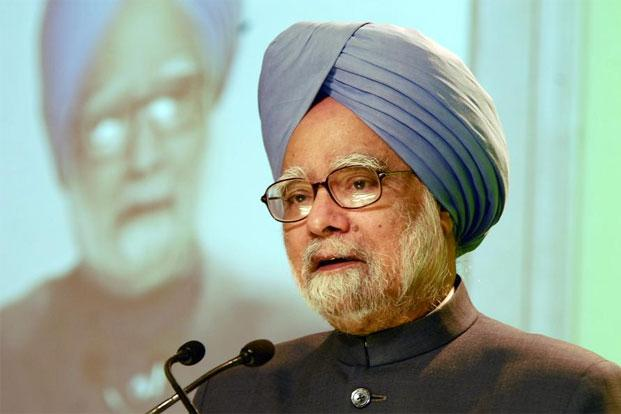 Prime Minister Manmohan Singh said it is unfortunate that in recent years, it has become increasingly more difficult to find common ground on environmental issues. Photo: Ramesh Pathania/Mint