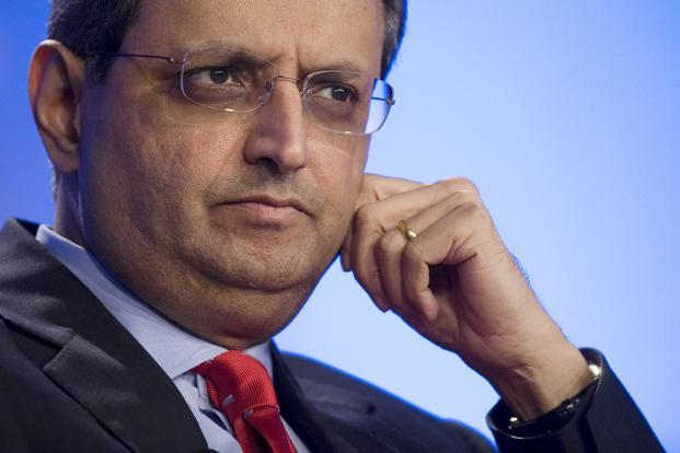 Citigroup chief executive Vikram Pandit resigned effectively immediately. Photo: AFP