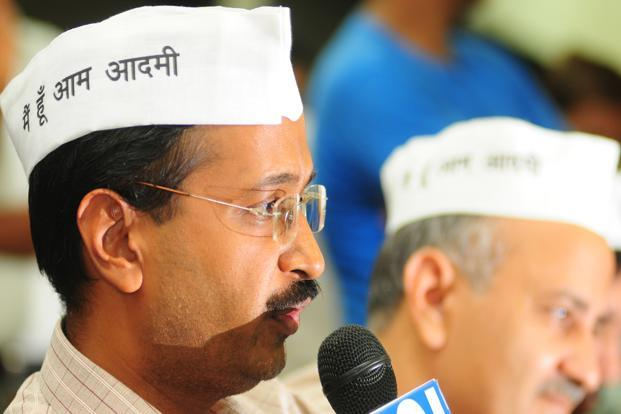 If Arvind Kejriwal's disclosures got mileage because they had a range of media as amplifier, the man and his team did the media a return favour, forcing the fourth estate to rediscover its investigative instincts by throwing them periodic bones they could hardly ignore. Photo: Ramesh Pathania/Mint (Ramesh Pathania/Mint)