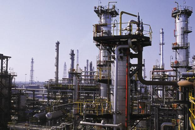 The operating environment for refining remained strong last quarter due to capacity shutdowns and steady demand.