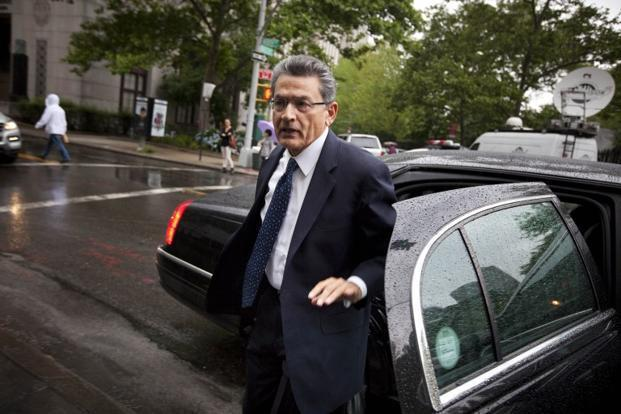 Us Seeks Upto 10 Year Prison Sentence In Rajat Gupta Case