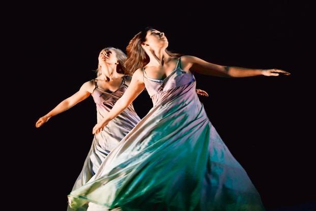 The dance company will be holding workshops after every performance.