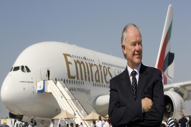 Tim Clark says if the private sector is encouraged to build or operate airports but interested airlines are kept from increasing flights, the Indian customer and economy loses as the airports will raise charges, which will eventually reflect in ticket prices.