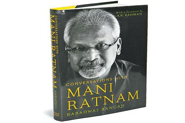 Conversations with Mani Ratnam: Penguin/ Viking, 305 pages, Rs799.