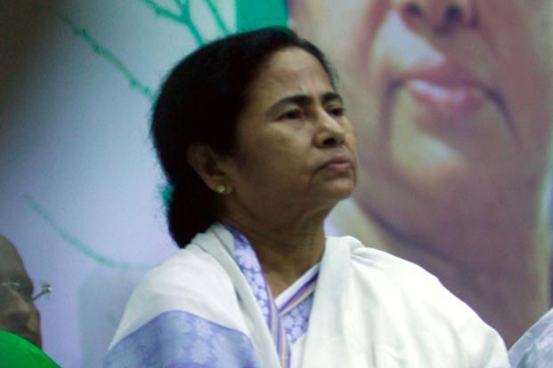 If at all, Bengalis should be furious about how their leader, with her intemperate comments and irrational antics, has given a Union minister the gumption to add a snide remark to a letter releasing funds that are the state's by rights. Photo: HT