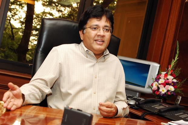 A file photo of Sun TV chairman Kalanithi Maran. With Sun TV's winning bid, the league will field nine teams in the next season. Photo by Photo: SaiSen/Mint