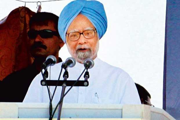 The National Committee on Direct Cash Transfer, chaired by PM Manmohan Singh, has 13 ministers as well as the heads of the Plan panel and the Unique Identification Authority of India. Photo: PTI