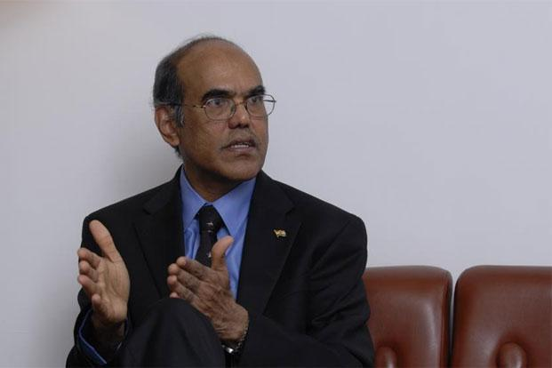 RBI governor D. Subbarao. It's obvious RBI has plenty of reasons to be concerned about inflation, although, of course, it's far from clear whether that concern has helped. Photo: Abhijit Bhatlekar/Mint