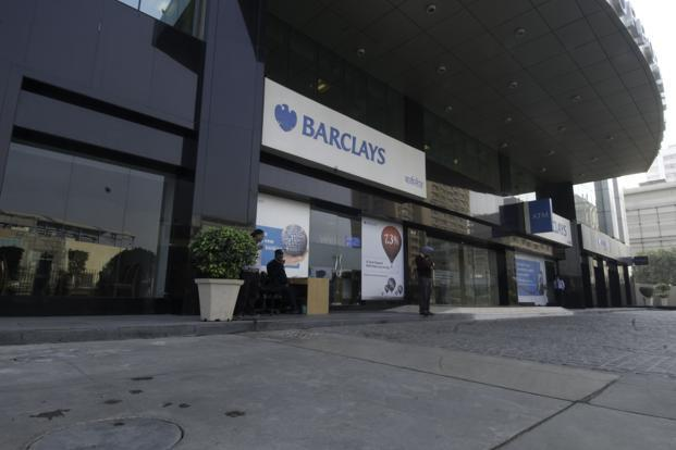 Barclays forex investigation