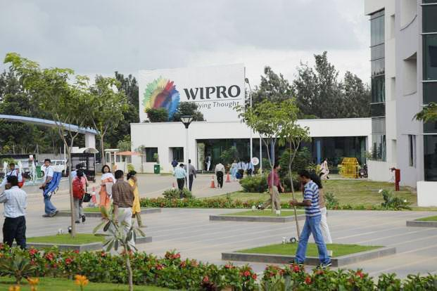 Wipro's consumer and infrastructure businesses contribute less than 15% to the company's profit and sales. Photo: Hemant Mishra/Mint
