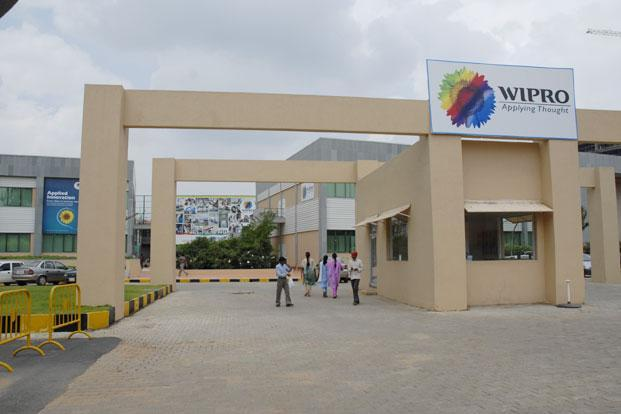 On Thursday, Wipro said it would split its IT business from its non-IT units in a long-awaited move that will help the company sharpen its focus on outsourcing and give a slight boost to margins. Photo: Hemant Mishra/Mint