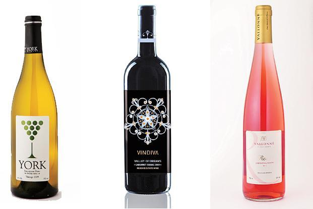 Indianwinelist.com: Wine connoisseur Aneesh Bhasin suggests three Indian wines to gift—York Sauvignon Blanc 2010,Rs450; Vallonné Rose 2011, Rs575; and Alpine Vindiva Shiraz Reserve 2010, Rs800.