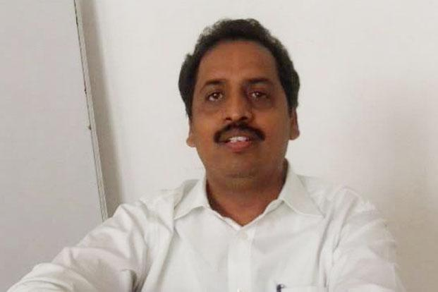 Ranganatham Veluru, chairman and managing director of ProCreate Techno Systems