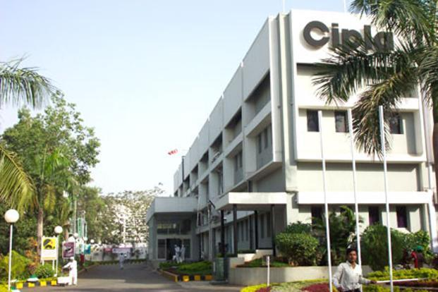 Cipla's sales rose 23.9% year-on-year to `2,192 crore, with formulation exports growing 38.2%.