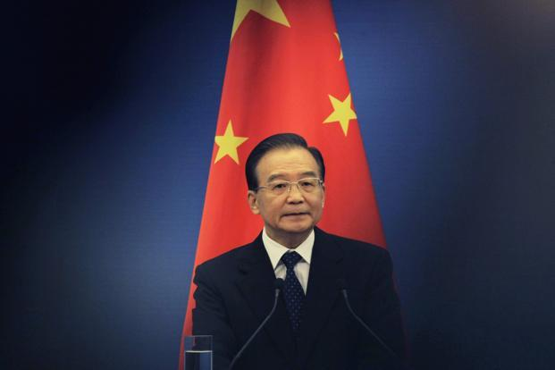Wen Jiabao has called for a clear and reliable plan to solve Europe's sovereign debt crisis. Photo: Petar Kujundzic/Reuters