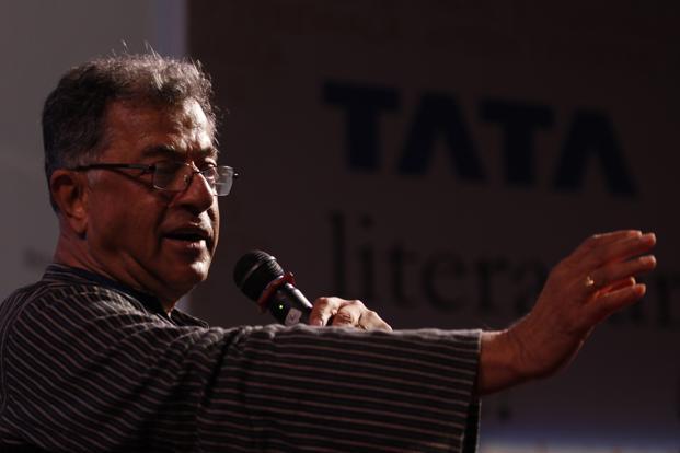 A file photo of Girish Karnad. Photo: HT (HT)