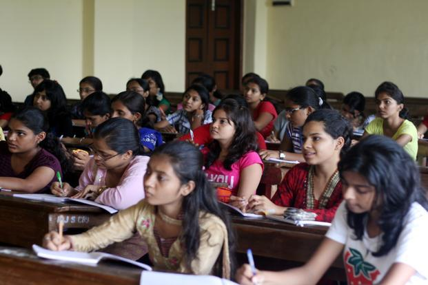 The Planning Commission is yet to work out how diversity in educational institutions would be measured and linked with financial support. Photo: Hindustan Times