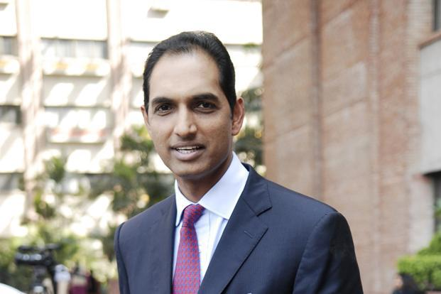 G.V. Sanjay Reddy, vice-chairman of GVK Power and Infrastructure. Photo: Pradeep Gaur/Mint