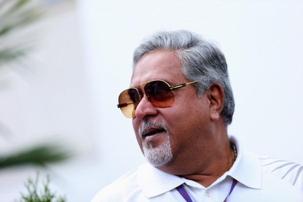 Vijay Mallya. Photo: Mark Thompson/Getty Images