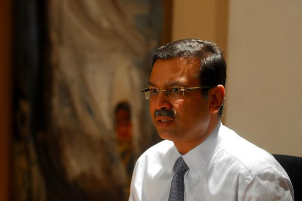 Sanjiv Goenka, chairman, CESC Ltd. Under the arrangement, CESC would receive a fee of $2.5 million (around `13.75 crore ) each year for five years. Photo: Indranil Bhoumik/Mint