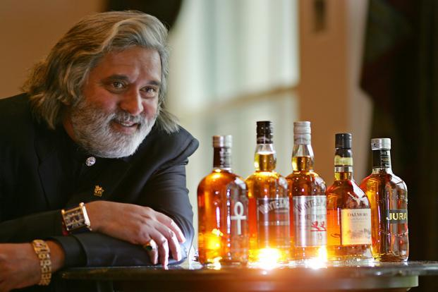 The Indian liquor market has grown rapidly from the 1970s, when the country had no distilleries and a few small units bottled so-called IMFL with license from overseas distillers. Photo: AFP