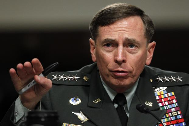 Petraeus's revelation of the affair appeared to end the public career of a widely admired warrior-scholar who played a key role in the Iraq war, led the US Central Command and commanded US and Nato troops in Afghanistan. Photo: AP